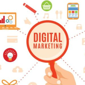Digital Marketing SEO Audit