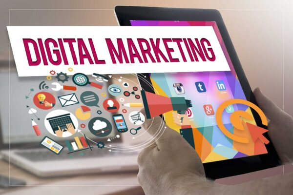 Digital Marketing Coaching